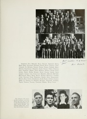 Page 15, 1939 Edition, California University of Pennsylvania - Monocal Yearbook (California, PA) online yearbook collection