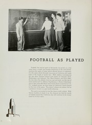 Page 16, 1939 Edition, California University of Pennsylvania - Monocal Yearbook (California, PA) online yearbook collection