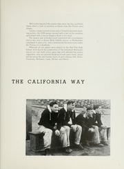 Page 17, 1939 Edition, California University of Pennsylvania - Monocal Yearbook (California, PA) online yearbook collection