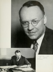Page 9, 1939 Edition, California University of Pennsylvania - Monocal Yearbook (California, PA) online yearbook collection