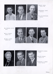 Page 14, 1947 Edition, California University of Pennsylvania - Monocal Yearbook (California, PA) online yearbook collection