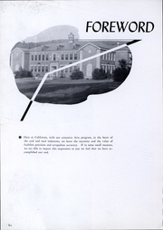 Page 7, 1947 Edition, California University of Pennsylvania - Monocal Yearbook (California, PA) online yearbook collection