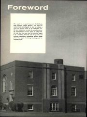 Page 10, 1957 Edition, California University of Pennsylvania - Monocal Yearbook (California, PA) online yearbook collection
