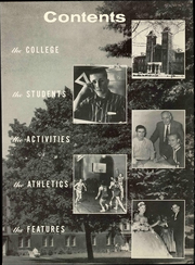 Page 11, 1957 Edition, California University of Pennsylvania - Monocal Yearbook (California, PA) online yearbook collection