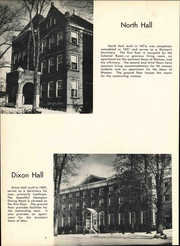 Page 14, 1957 Edition, California University of Pennsylvania - Monocal Yearbook (California, PA) online yearbook collection