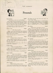 Page 8, 1933 Edition, Lebanon High School - Parrot Yearbook (Lebanon, NH) online yearbook collection