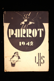 1942 Edition, Lebanon High School - Parrot Yearbook (Lebanon, NH)