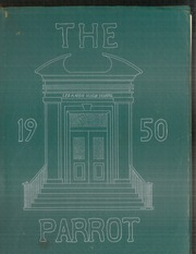1950 Edition, Lebanon High School - Parrot Yearbook (Lebanon, NH)