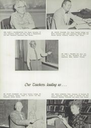 Page 10, 1958 Edition, Lebanon High School - Parrot Yearbook (Lebanon, NH) online yearbook collection