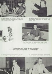 Page 11, 1958 Edition, Lebanon High School - Parrot Yearbook (Lebanon, NH) online yearbook collection