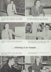 Page 13, 1958 Edition, Lebanon High School - Parrot Yearbook (Lebanon, NH) online yearbook collection