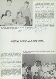 Page 15, 1958 Edition, Lebanon High School - Parrot Yearbook (Lebanon, NH) online yearbook collection