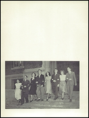 Page 13, 1948 Edition, Manchester West High School - Thesaurus Yearbook (Manchester, NH) online yearbook collection