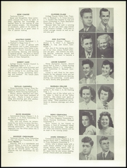 Page 15, 1948 Edition, Manchester West High School - Thesaurus Yearbook (Manchester, NH) online yearbook collection