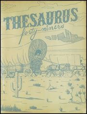 Page 3, 1949 Edition, Manchester West High School - Thesaurus Yearbook (Manchester, NH) online yearbook collection