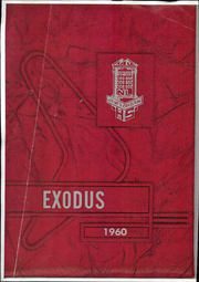 Page 1, 1960 Edition, New London High School - Exodus Yearbook (New London, NH) online yearbook collection
