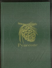 1977 Edition, Raymond High School - Pynecone Yearbook (Raymond, NH)