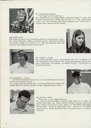 Page 14, 1977 Edition, Raymond High School - Pynecone Yearbook (Raymond, NH) online yearbook collection