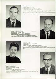 Page 14, 1967 Edition, Groveton High School - Seniorian Yearbook (Groveton, NH) online yearbook collection