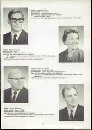 Page 17, 1967 Edition, Groveton High School - Seniorian Yearbook (Groveton, NH) online yearbook collection