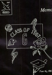 Page 6, 1967 Edition, Groveton High School - Seniorian Yearbook (Groveton, NH) online yearbook collection