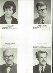 Page 14, 1968 Edition, Groveton High School - Seniorian Yearbook (Groveton, NH) online yearbook collection