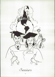 Page 17, 1968 Edition, Groveton High School - Seniorian Yearbook (Groveton, NH) online yearbook collection