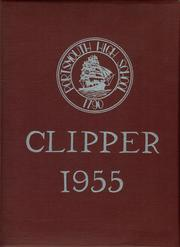 Page 1, 1955 Edition, Portsmouth High School - Clipper Yearbook (Portsmouth, NH) online yearbook collection