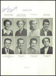Page 13, 1955 Edition, Portsmouth High School - Clipper Yearbook (Portsmouth, NH) online yearbook collection