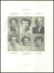 Page 15, 1955 Edition, Portsmouth High School - Clipper Yearbook (Portsmouth, NH) online yearbook collection