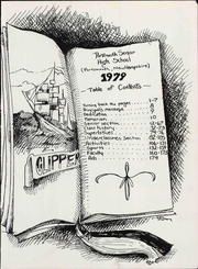 Page 7, 1979 Edition, Portsmouth High School - Clipper Yearbook (Portsmouth, NH) online yearbook collection