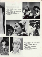 Page 9, 1979 Edition, Portsmouth High School - Clipper Yearbook (Portsmouth, NH) online yearbook collection