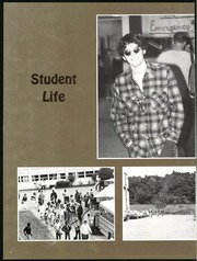 Page 10, 1988 Edition, Portsmouth High School - Clipper Yearbook (Portsmouth, NH) online yearbook collection