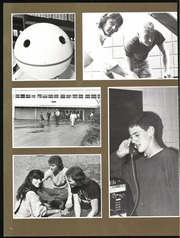 Page 14, 1988 Edition, Portsmouth High School - Clipper Yearbook (Portsmouth, NH) online yearbook collection