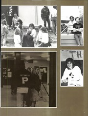 Page 15, 1988 Edition, Portsmouth High School - Clipper Yearbook (Portsmouth, NH) online yearbook collection