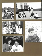 Page 16, 1988 Edition, Portsmouth High School - Clipper Yearbook (Portsmouth, NH) online yearbook collection