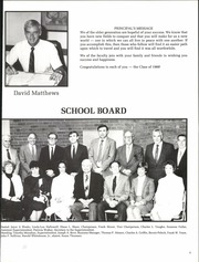 Page 7, 1988 Edition, Portsmouth High School - Clipper Yearbook (Portsmouth, NH) online yearbook collection