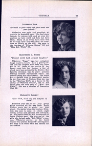 Page 57, 1926 Edition, Nashua High School - Tusitala Yearbook (Nashau, NH) online yearbook collection