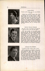 Page 62, 1926 Edition, Nashua High School - Tusitala Yearbook (Nashau, NH) online yearbook collection