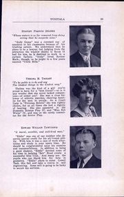 Page 63, 1926 Edition, Nashua High School - Tusitala Yearbook (Nashau, NH) online yearbook collection