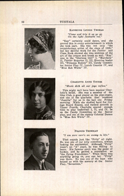 Page 64, 1926 Edition, Nashua High School - Tusitala Yearbook (Nashau, NH) online yearbook collection