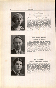 Page 66, 1926 Edition, Nashua High School - Tusitala Yearbook (Nashau, NH) online yearbook collection