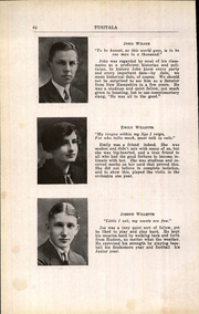 Page 68, 1926 Edition, Nashua High School - Tusitala Yearbook (Nashau, NH) online yearbook collection