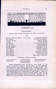 Page 77, 1926 Edition, Nashua High School - Tusitala Yearbook (Nashau, NH) online yearbook collection