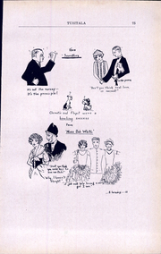 Page 79, 1926 Edition, Nashua High School - Tusitala Yearbook (Nashau, NH) online yearbook collection