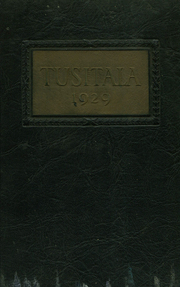 Page 1, 1929 Edition, Nashua High School - Tusitala Yearbook (Nashau, NH) online yearbook collection