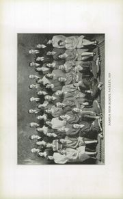 Page 10, 1929 Edition, Nashua High School - Tusitala Yearbook (Nashau, NH) online yearbook collection