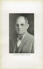 Page 6, 1929 Edition, Nashua High School - Tusitala Yearbook (Nashau, NH) online yearbook collection