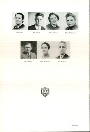 Page 16, 1944 Edition, Nashua High School - Tusitala Yearbook (Nashau, NH) online yearbook collection