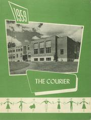Page 1, 1959 Edition, Memorial High School - Excalibur Yearbook (Manchester, NH) online yearbook collection